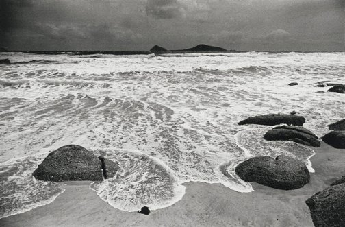 An image of Wilsons Promontory, Victoria by Robert McFarlane