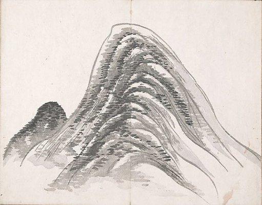 Alternate image of Taigadô Gafu by Ike-no Taiga