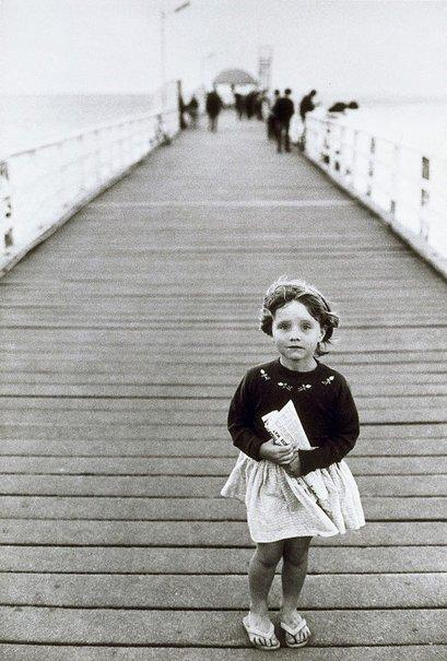 An image of Kathryn McFarlane, Brighton Jetty, South Australia by Robert McFarlane