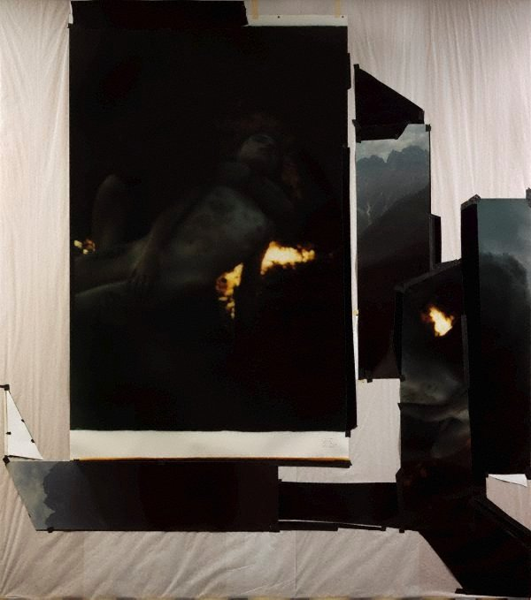 An image of Untitled 1992/93