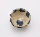 Alternate image of Small bowl on circular foot by