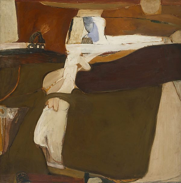 An image of Untitled painting