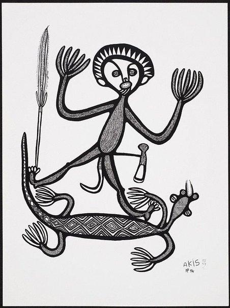 An image of Man na palai by Akis