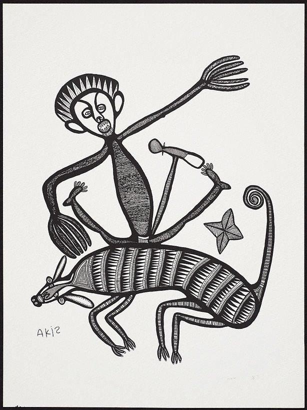 An image of Magani litimapin wanpela man