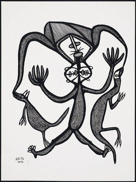 An image of Man, rat na magani by Akis