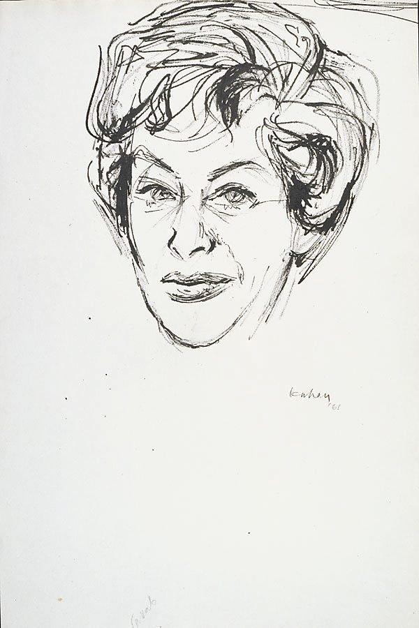 An image of Judy Cassab