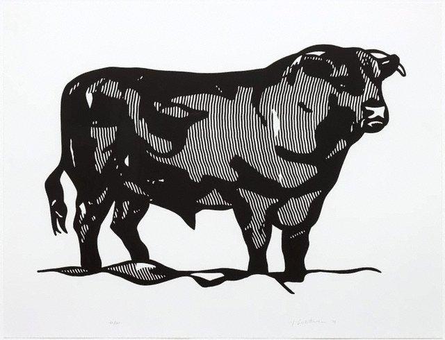 An image of Bull I