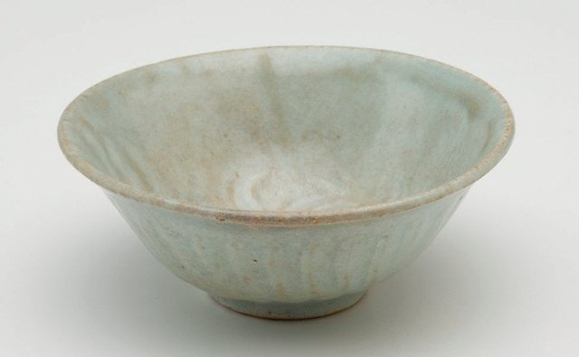 An image of Bowl with carved decoration