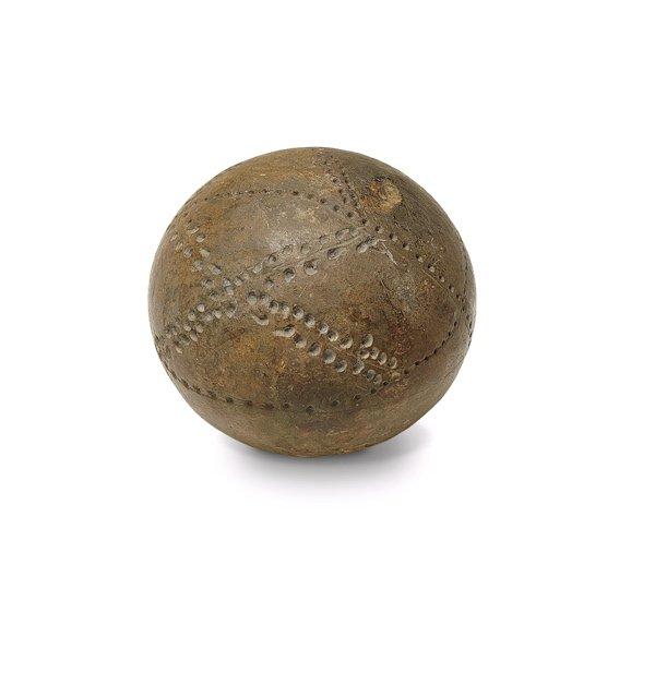 An image of Sacred stone