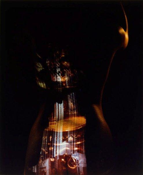 An image of Bernini by Ben Joel