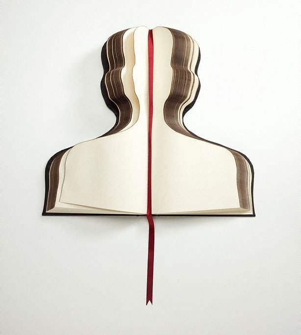 An image of Open book