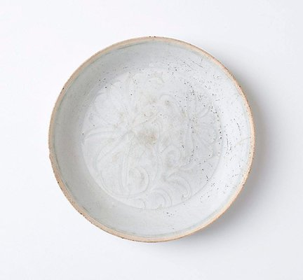 Alternate image of Shallow bowl by Jingdezhen ware