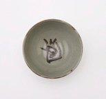 Alternate image of Tea bowl by Ivan McMeekin, Carl Plate