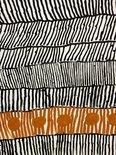 Alternate image of Pwoja - Pukumani body paint design by Taracarijimo Freda Warlapinni