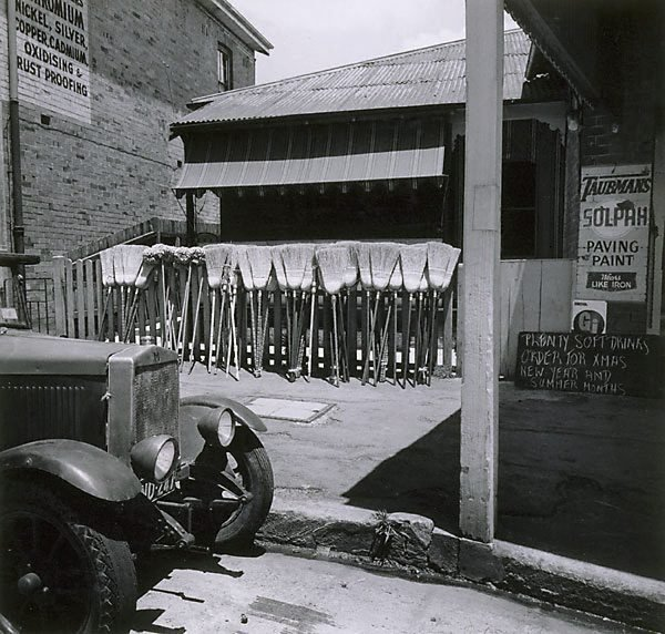 An image of Brooms for sale