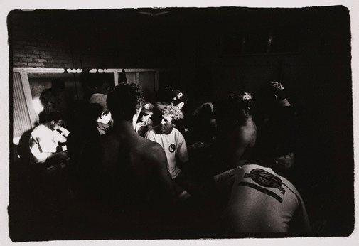 An image of The inner sanctum #5 by Peter Yanada McKenzie