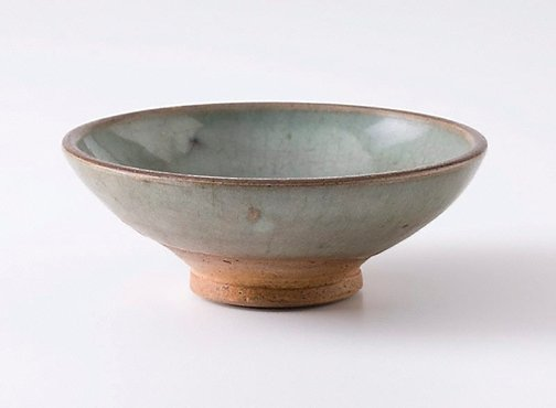 An image of Bowl by Jun ware