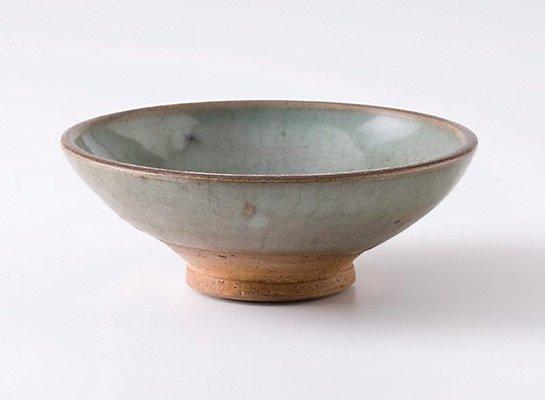 Alternate image of Bowl by Jun ware