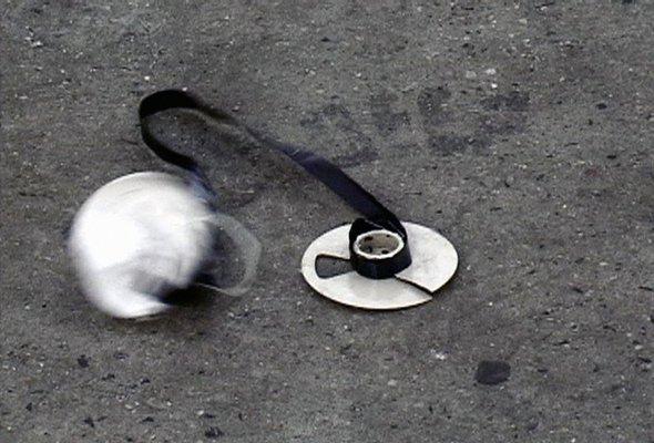 Alternate image of Incidents by Svetlana Kopystiansky, Igor Kopystiansky