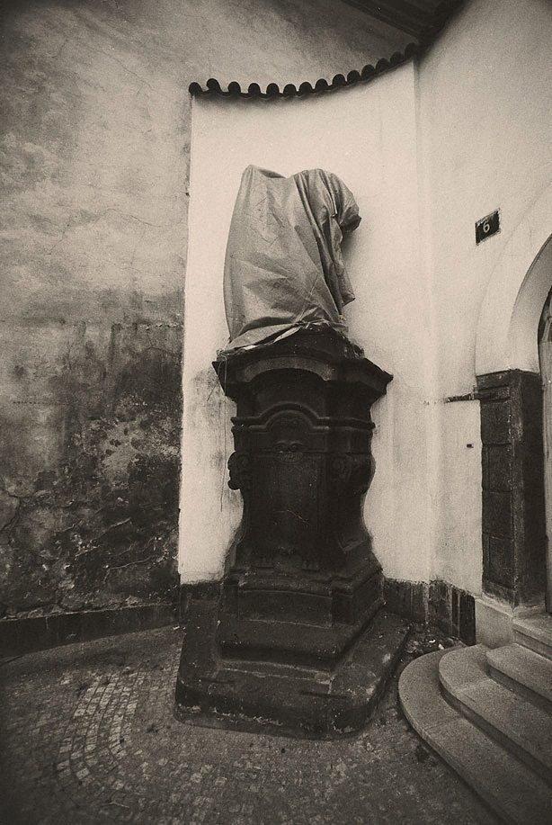 An image of Prague