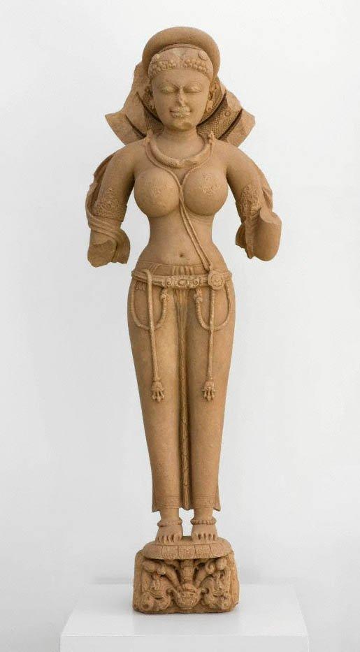 An image of Tara