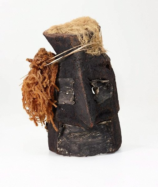 An image of Mask by