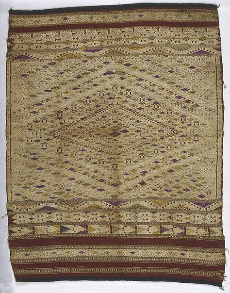 An image of meditation cloth by