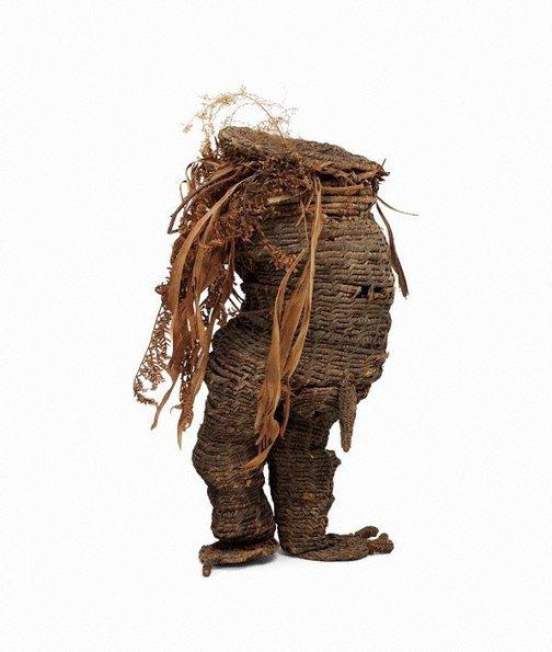 An image of Yupini (fertility figure) by