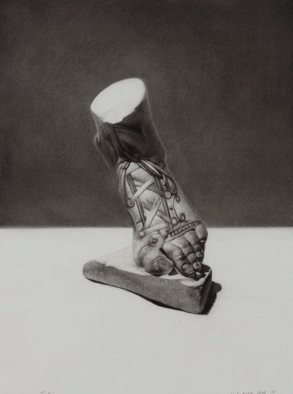 An image of Foot
