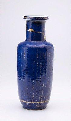Alternate image of Large vase by