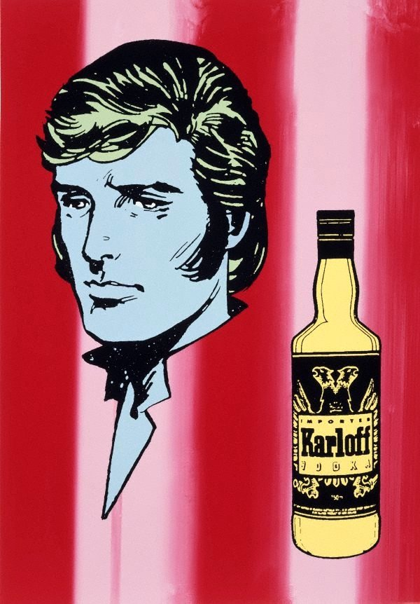 An image of Karloff