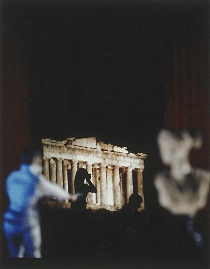 An image of Untitled (Parthenon) by Anne Zahalka