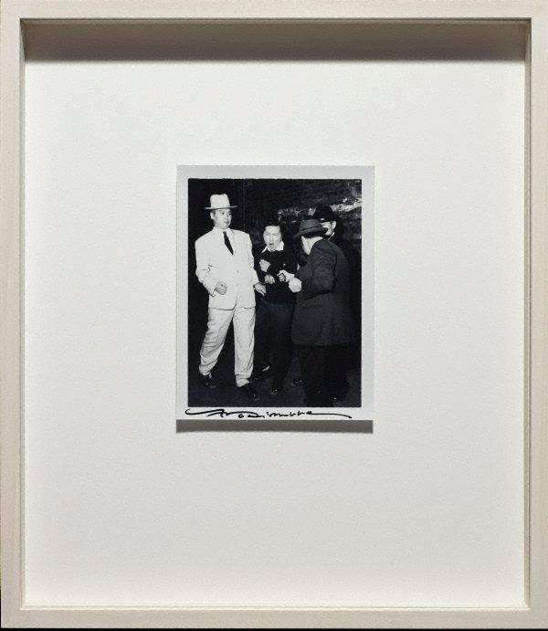 An image of A little requiem: OSWALD/1963.11.24-2006.4.1