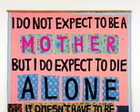 Alternate image of I do not expect by Tracey Emin
