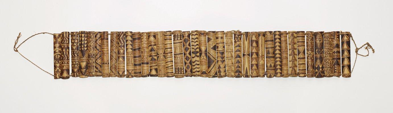 Alternate image of Belt by Wahgi people