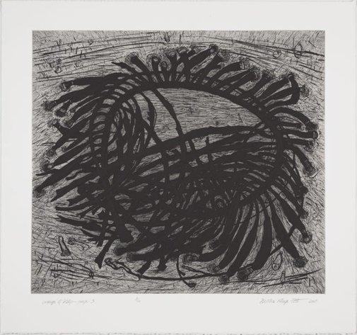 An image of Wings of kelp - page 3 by Hertha Kluge-Pott
