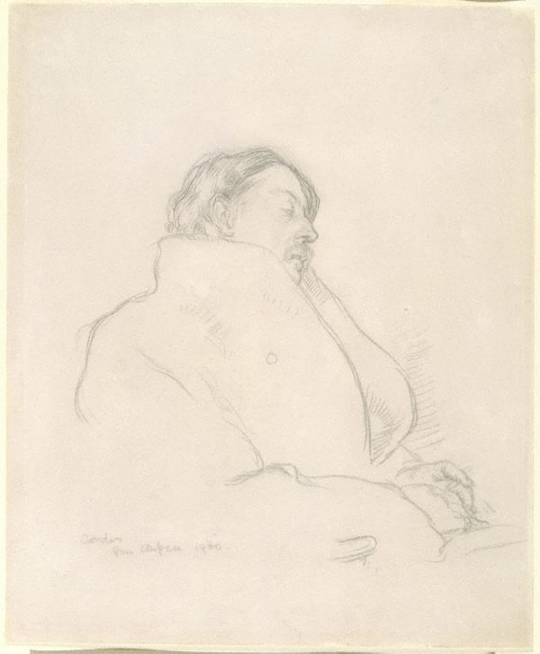 An image of Charles Conder