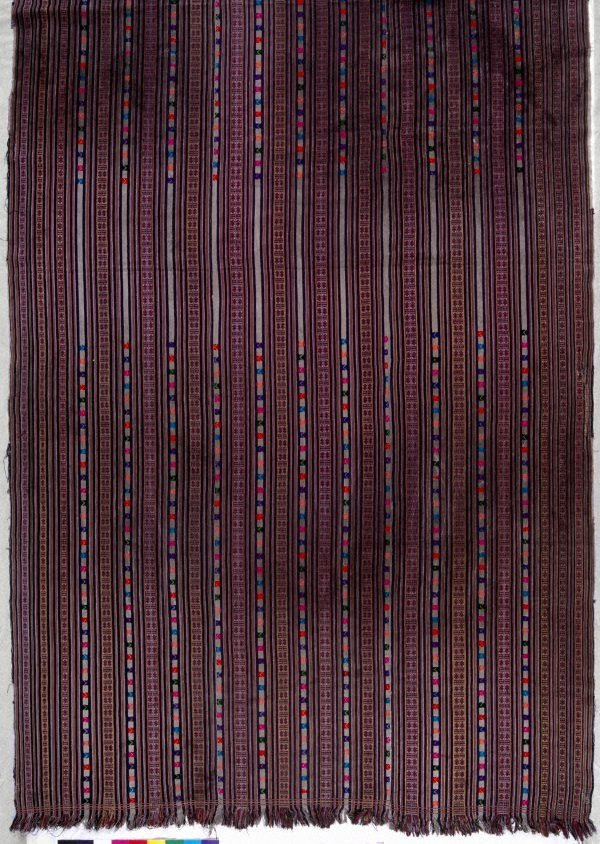 An image of large shawl ('jangshem kira')