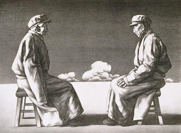 An image of Dialogue
