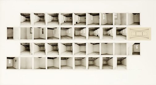 An image of Corners by Robert Rooney