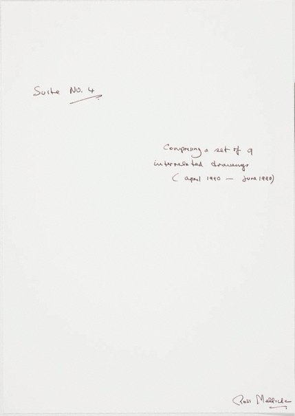 An image of (Title page) by Ross Mellick