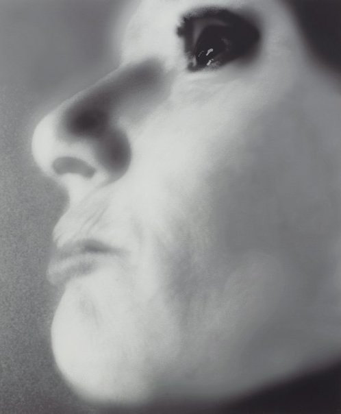An image of Quicksilver by Pat Brassington