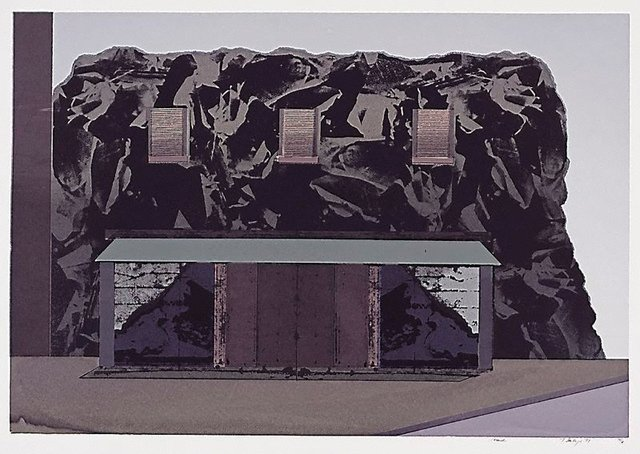 An image of Mound