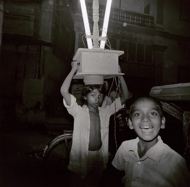 An image of Boys Varanasi India (Wedding Party)