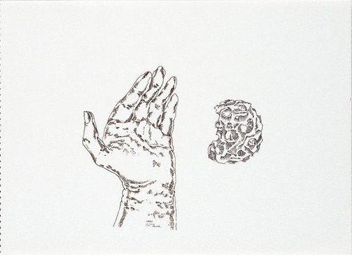 An image of Sketchbook by Dušan Marek