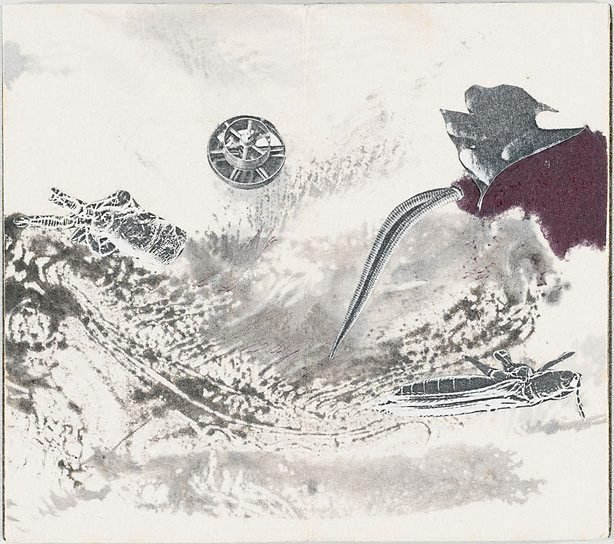 An image of (Artist's book)
