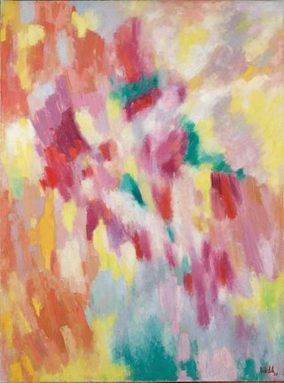 AGNSW collection Mary Webb Joie de vivre (1958) 304.2011