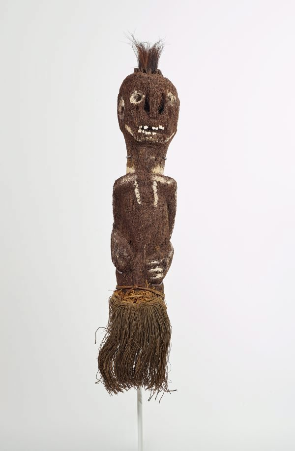 An image of Amo ato (tree fern figure)
