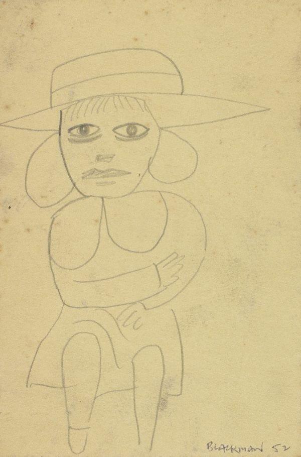An image of (Schoolgirl)