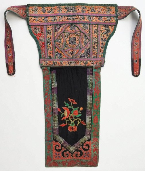 Miao people art